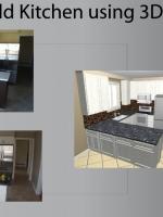Jagdat kitchen