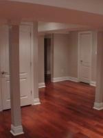 basements Maple