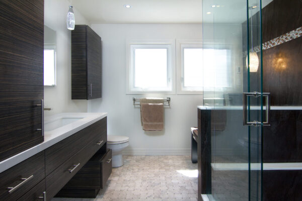 Bathroom Renovation - Bathroom Spa - Ensuite Bathroom - Beaches - Toronto - GTA