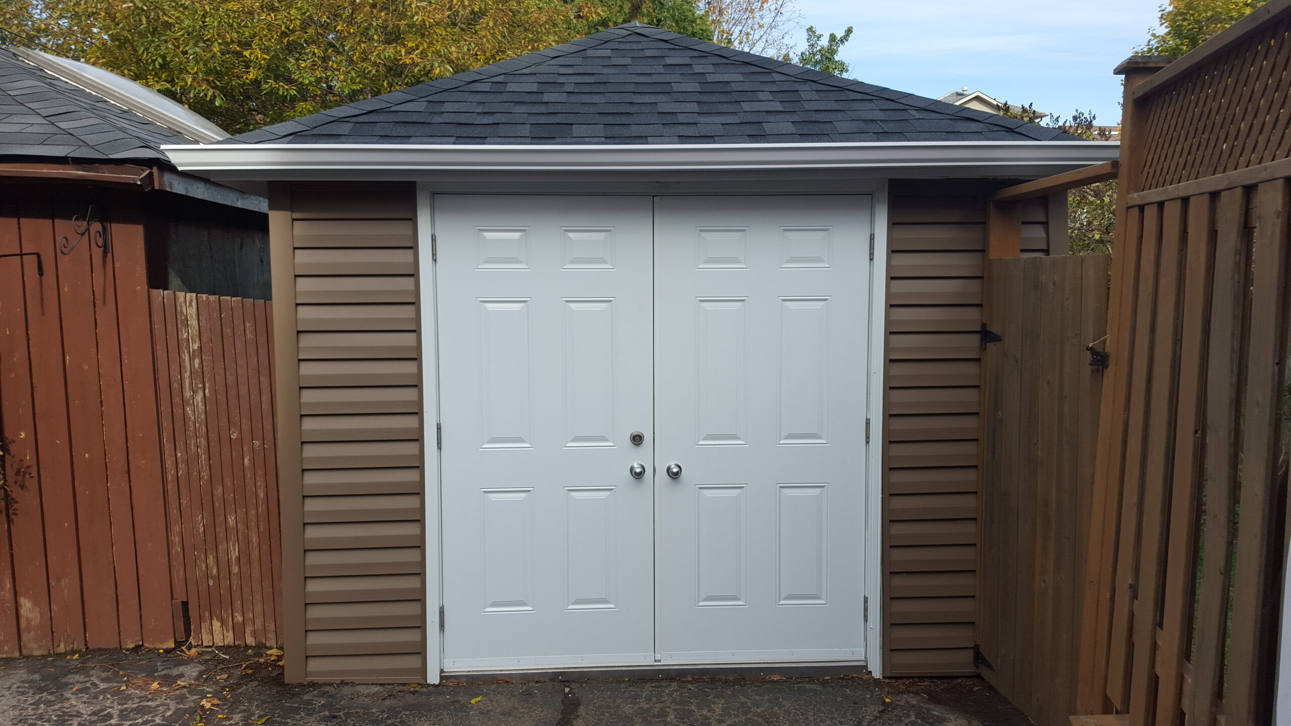 Garages And Carports Grand Building Amp Contracting