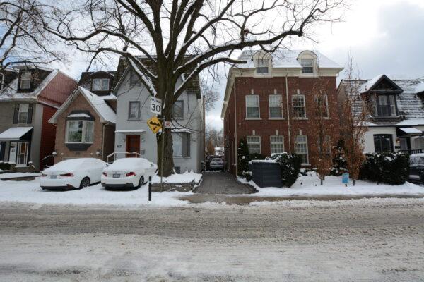 Heated Driveway - Snowmelt System - Summerhill - North York - Toronto - GTA