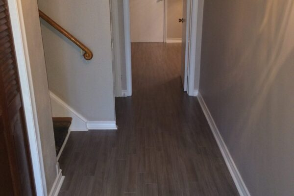 Interior Renovation - Hardwood Flooring - Restoration - Etobicoke - Toronto - GTA