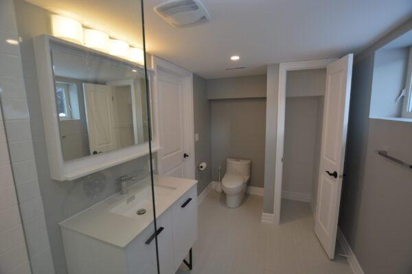 Katz Bathroom - 2B - After