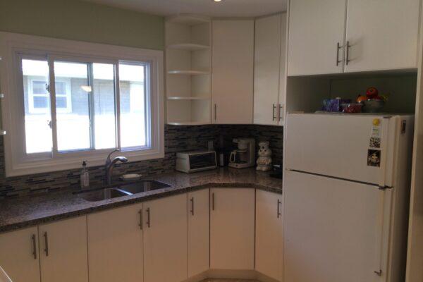 Kitchen Renovation - Custom Kitchen Cabintry - Scarborough - Toronto - GTA
