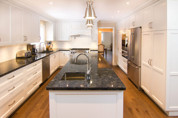 Kitchen Renovation - Custom Kitchen - Richmond Hill - North York - Toronto - GTA 2