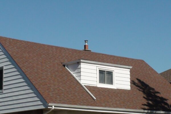 Roof Renovation - Pitched Roof - North York - Toronto - GTA