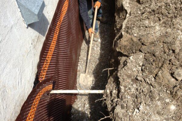 Waterproofing - Membrane Toronto - GTA 4