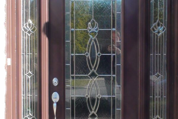 Window door renovation - New Door - Front Door - Thornhill - Toronto - GTA