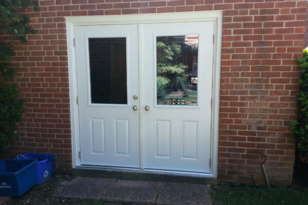 Window door renovation - New Door - Patio Door - Sunnybrook - Toronto - GTA