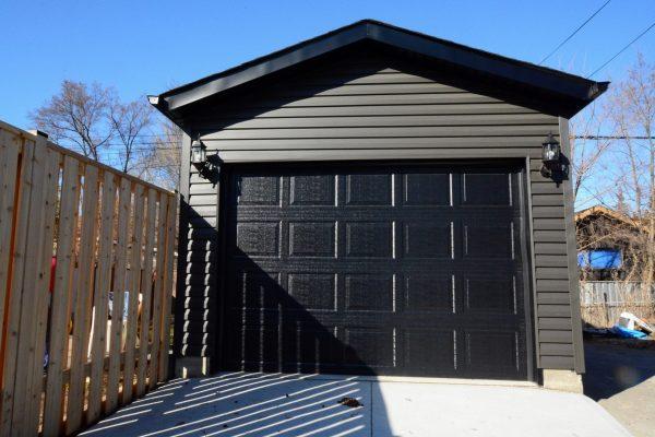 Garage Renovation - Toronto - York - GTA