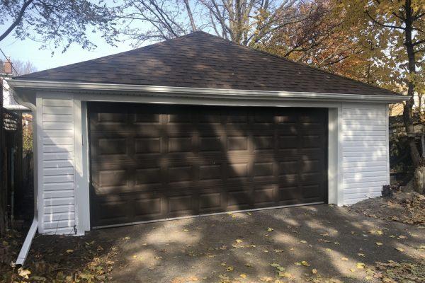 Garage Renovation - Leaside - Toronto - GTA 1