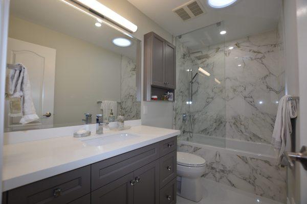 Marra Bathroom - 1B - After